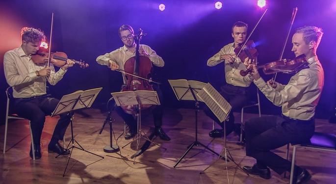 Ergo Strykekvartett