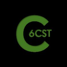 6CST - Logo - Green - 1